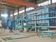 OEM Clay Sand Production Line , Clay Sand Treatment Line For Construction