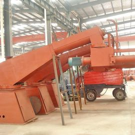 Custom 20T / H Resin Sand Production Line Core Shooter Machine Long Life