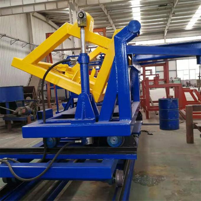 Resin Coated Sand Regeneration Equipment Highly Efficient Good Overall Performance
